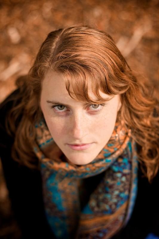 Colleen Senior Portrait
